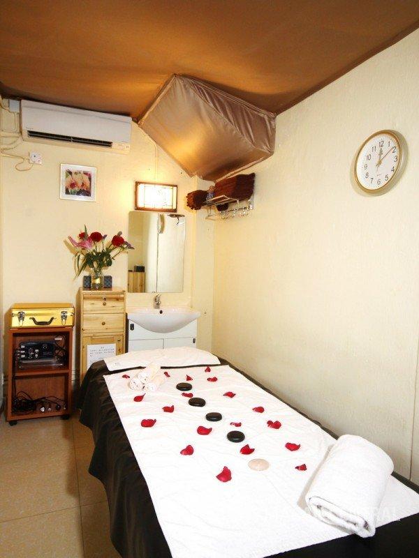缤缤美容院有限公司 beng beng beauty house