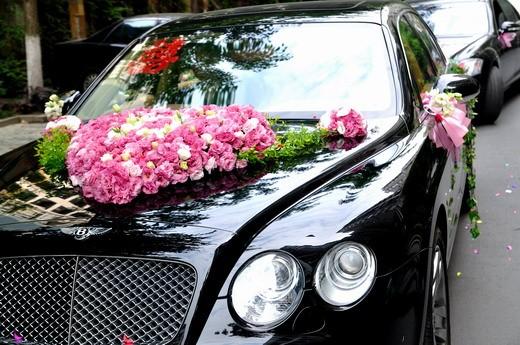婚禮花車租用