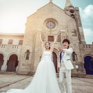 特惠價MOP29999 憑電子優惠券再減MOP3000 色色婚紗•婚禮一條龍(原價MOP33999)