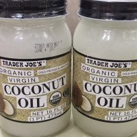 Trader Joe's 有機椰子油