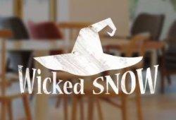 Cafe Wicked Snow Macau