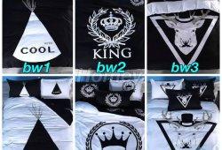 黑白全棉系列(沒有3尺)