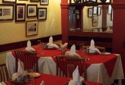 內港餐廳 O Porto Interior Restaurante