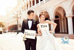 非常婚禮婚紗相拍攝套餐B