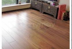 檜木飄香氛多精多層實木地板系列(限量商品)