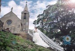 澳門非常婚禮婚紗攝影特惠套餐C