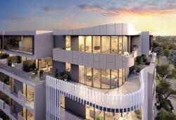 超正$HKD 180萬澳洲墨爾本校區全新樓盤 Latrobe Place