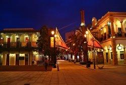 澳門漁人碼頭婚宴酒席 Macau Fisherman's Wharf