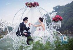 澳門非常婚禮婚紗攝影套餐F