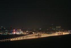 鏡海長虹 - 大橋 Bridge