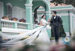 澳門非常婚禮婚紗攝影套餐C