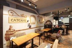 貓洞CAFE CAT CAVE CAFE
