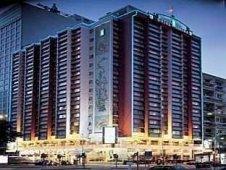 澳門新麗華酒店婚宴酒席 Hotel Sintra Macau