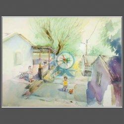 路環平民屋 2 Shanty Town of Coloane 2