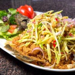 (售罄) MOP60 限量搶新泰屋泰國餐美食現金券MOP200(5月2號下午3點開始搶購)