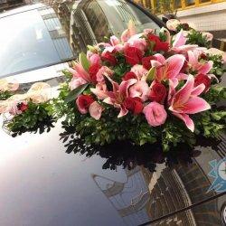 MOP17599結婚當日,花車佈置,禮堂佈置一條龍全包 一心婚禮攝影套餐(原價MOP21,999)