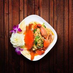 澳門清邁泰國美食 現金券MOP100