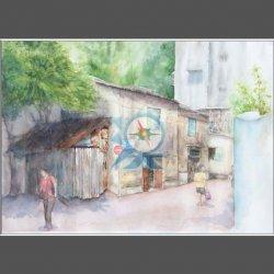 澳門石街 2 Rua da Pedra, Macao 2