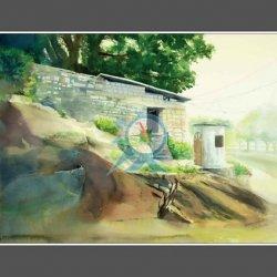 氹仔炮台 - 澳門童軍總會 Fortaleza da Taipa - The Scout Association of Macau