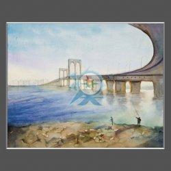 西灣大橋  The Sai Van Bridge