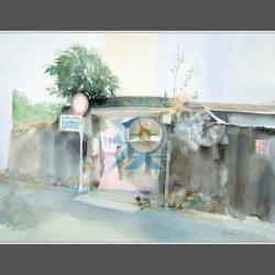 澳門銀針圍 2 Patio da Agulha, Macao 2