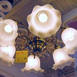五折大優惠MOP490    CL3069吊燈  (原價MOP980)
