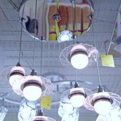 優惠價MOP1088 MD013 吊燈 (原價MOP1280)