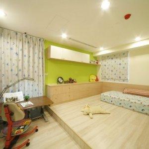 20個兒童房設計風格