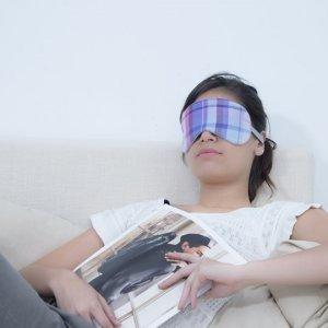 優惠價MOP70  適意負離子眼罩 NP Comfy Eye Refresher   原價MOP128