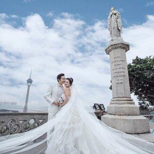 澳門婚紗攝影