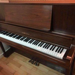 YAMAHA WX1Awn 中高端鋼琴(定金MOP3000 ,到店取貨時需補HKD33800)