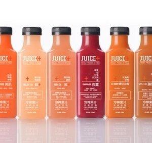 JUICE GA 冷壓果汁大特惠 每支7.5折 三支起  多款飲料任君選擇