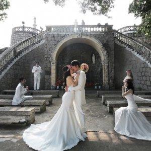 特惠價MOP12888 Pre-Wedding Package 婚紗攝影套餐(原價MOP16888)