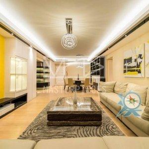 現場實景-至尊花城  MPD Interior & Furniture 匠心設計